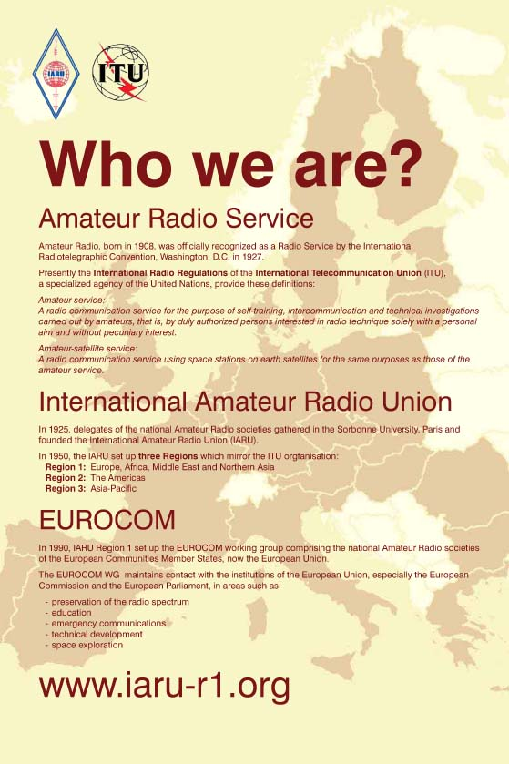Has analogue? Netherlands amateur microwave society pity, that