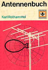 Rothammel antennenbuch